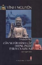 Truyện kể của người đánh cắp tượng Phật Thích Ca Mâu Ni - TRUYỆN HAY KÝ?