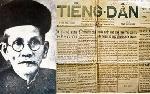 Cụ Huỳnh Thúc Kháng với chủ quyền Hoàng Sa của Việt Nam