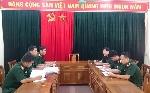 Viện Kiểm sát quân sự khu vực 42: Tấm gương đầu ngành trong hoạt động công tố