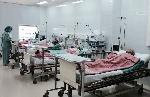 Bệnh viện Trung ương Huế  thành lập Đơn vị Hồi sức cấp cứu Tim mạch và Hỗ trợ tuần hoàn cơ học.
