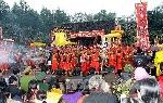 Phát huy vai trò của nhân dân trong bảo tồn giá trị văn hóa truyền thống lễ hội