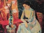 Nửa thế kỷ vẽ chân dung phụ nữ