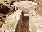 Phát hiện di tích kim tự tháp cổ đại tại Ai Cập 3.700 năm tuổi