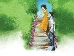 Mùa xuân chắp cánh tình yêu
