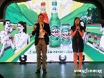 Carlsberg Việt Nam ra mắt diện mạo Huda bạc