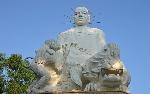 Thiền sư Vạn Hạnh và bài thơ về đời người