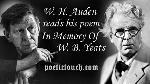 Tưởng nhớ W. B. Yeats
