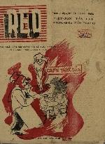 REO - Tờ báo văn nghệ và trào phúng của Liên đoàn VHCQ Thừa Thiên