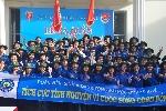 Hơn 400 đoàn viên Đại học Huế xuất quân tình nguyện hè