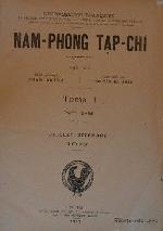 Nhận diện lại Nam Phong tạp chí