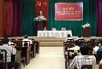 Thành phố Huế: Tổng thu ngân sách sau tháng đầu năm ước đạt 596,131 tỷ đồng