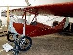 Năm 1935, Việt Nam đã có người tự chế thành công chiếc máy bay