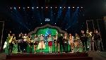 Quán quân Huda Central's Got Talent 2017 thuộc về Phạm Lê Gia Hân