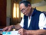 Tuyển tập truyện ngắn Sông Hương 30 năm: NGƯỜI BÁN MAI VÀNG