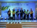 Lễ trao tặng thưởng và tôn vinh văn nghệ sĩ Thừa Thiên Huế trong năm 2017