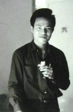 Nhớ về anh Trần Quang Long