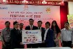 Công ty Du lịch Vietravel tài trợ 1,5 tỷ đồng cho Festival Huế 2018