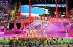 Khai mạc Festival Huế 2018: Tỏa sáng miền di sản