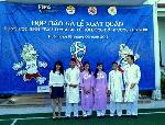 Bốn cầu thủ Việt Nam tham dự lễ hội Bóng đá World Cup 2018