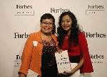 Ra mắt cuốn sách Việt Nam đầu tiên được ForbesBooks xuất bản