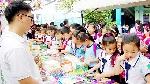 Sách thiếu nhi Việt: Cần thêm nhiều cú hích