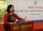 Văn học Huế - Một quãng đường nhìn lại