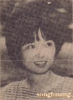 Trang thơ Trần Thùy Mai