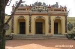 Về các văn bia liên quan đến tộc Nguyễn Cửu (Vân Dương) ở Vĩnh Nam - Vĩnh Linh - Quảng Trị