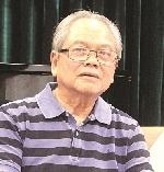 Nhà văn Kiệt Tấn: Niềm vui mang hình hài những giọt nước mắt