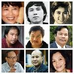 Nhiều nhà thơ Việt đọc tác phẩm trên đài phát thanh Mỹ