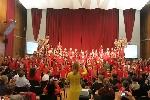 Văn hóa Việt Nam lần thứ ba được giới thiệu tại trường sở Hungary