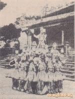 Cố đô Huế, nơi cuối cùng còn bảo lưu được nghệ thuật cung đình Việt Nam