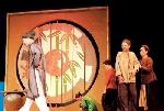 Diễn biến và sự phát triển Hồn Trương Ba da hàng thịt trong sân khấu Việt Nam