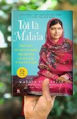 'Tôi là Malala' - tự truyện của cô bé Pakistan liều chết đến trường