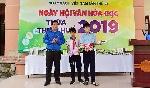 Nhiều hoạt động hưởng ứng Ngày sách Việt Nam
