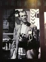 """""""Câu chuyện từ chiếc máy ảnh"""" của phóng viên chiến trường Ignacio"""