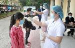 Tiếp tục đảm bảo tốt công tác phòng chống dịch