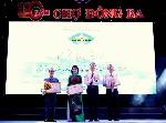 Kỷ niệm 120 năm xây dựng và phát triển chợ Đông Ba
