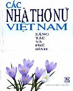 Cảm thức văn hóa trong thơ nữ Việt Nam hiện đại