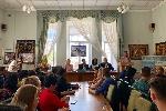 Giới thiệu các tác phẩm văn học Việt Nam dịch ra tiếng Ukraine
