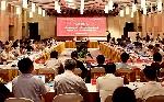 """Hội thảo """"Xây dựng và phát triển tỉnh Thừa Thiên Huế đến năm 2030, tầm nhìn đến năm 2045"""