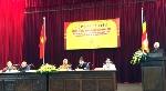 3.000 đại biểu tham dự lễ tưởng niệm 906 năm Ni sư Diệu Nhân viên tịch