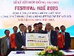 Vietnam Airlines và Jetstar Pacific Airlines tài trợ vận chuyển cho Festival Huế 2020