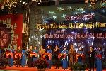 Khai mạc Ngày hội Di sản văn hóa, du lịch Việt Nam 2019