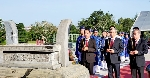 Dâng hương, Kỷ niệm 231 năm Nguyễn Huệ lên ngôi Hoàng đế và xuất binh đại phá quân Thanh