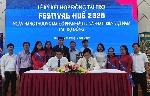 Ngân hàng BIDV là nhà tài trợ Đồng của Festival Huế 2020