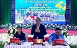 Chủ tịch Tỉnh gặp mặt đoàn viên Nghiệp đoàn xích lô du lịch Huế và những chủ xe xích lô