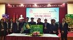 Vietcombank tài trợ 1,1 tỷ đồng cho Festival Huế 2020