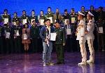 Trao 194 giải thưởng văn học nghệ thuật, báo chí đề tài lực lượng vũ trang và chiến tranh cách mạng