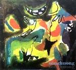 Thơ Sông Hương 01&2-1992